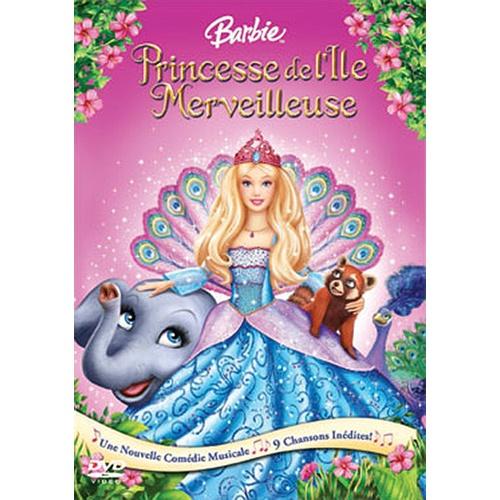 Barbie et l 39 ile merveilleuse - Barbie et l ile merveilleuse ...