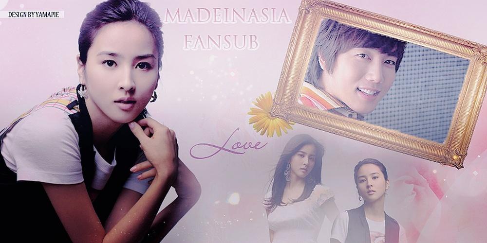 Madeinasia Fansub