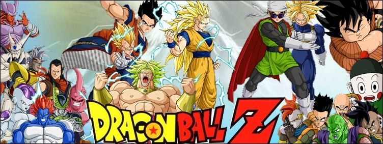 Dragon Ball Rol