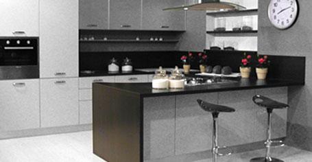 Idee Cucina Moderna. Affordable Colore Paraschizzi Cucina Idee Per ...