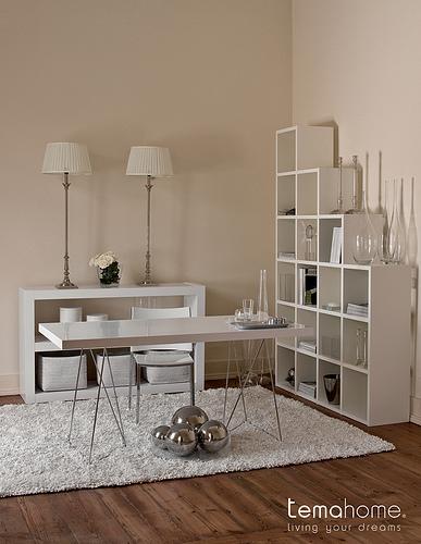 chambre bureau. Black Bedroom Furniture Sets. Home Design Ideas