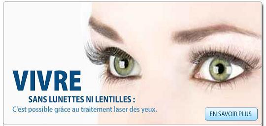 experts laser des yeux vivre sans lunettes ni lentilles gr ce au traitement laser des yeux. Black Bedroom Furniture Sets. Home Design Ideas
