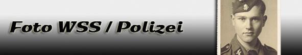 Waffen-ss e Polizei