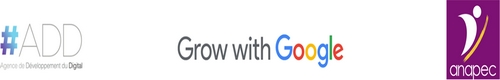 ADD  - Grow With Google  - ANAPEC