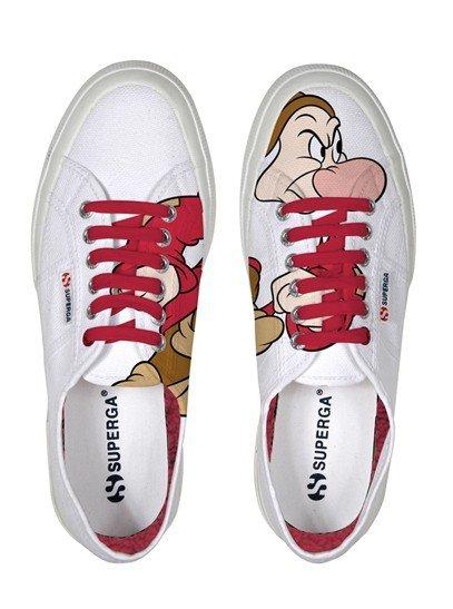 scarpe sette nani