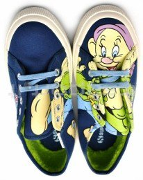 scarpe superga disney adulti