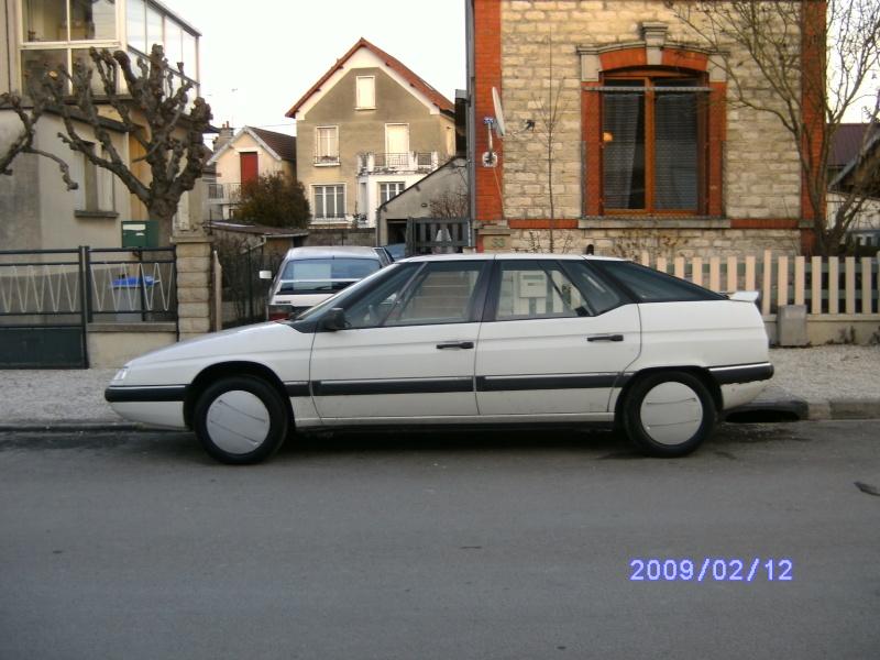 Xm 2 0 carburateur de 1990 for Garage citroen gournay en bray