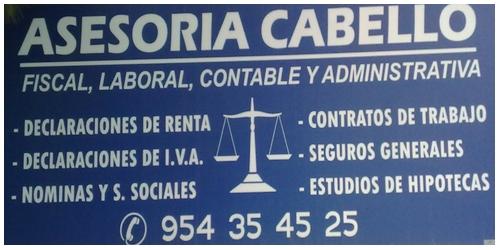 Asesoría en Sevilla