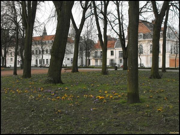 Carte et plan de Lille 59000 : Htel, tourisme, locations de vacances ...