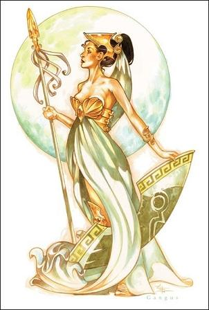 """Résultat de recherche d'images pour """"déesse de la mythologie"""""""