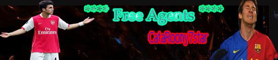 ***Free Agent Ed.  6***