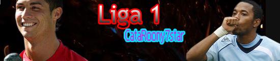 ***Liga 1 Ed. 6***