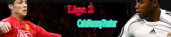 *** LIga 2 Ed. 6 ***