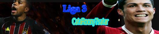 *** LIga 3 Ed. 6 ***