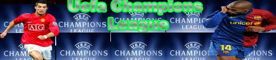 ***Uefa Champions LEague***