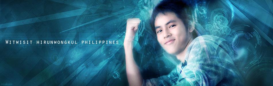 Witwisit Hirunwongkul Philippines FC