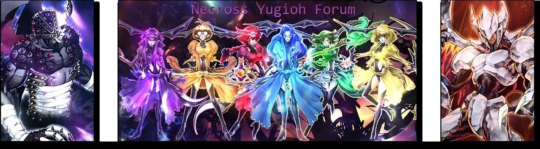 Yugioh Necross