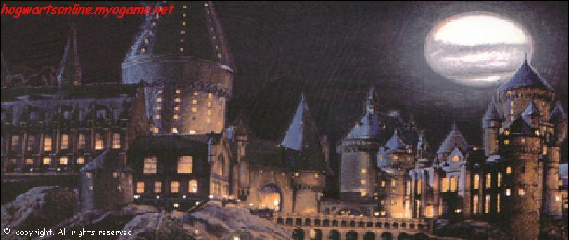 Hogwarts RPG Online ®