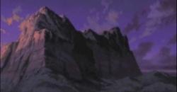 Планината