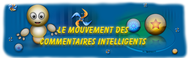 Mouvement des Commentaires Intelligents