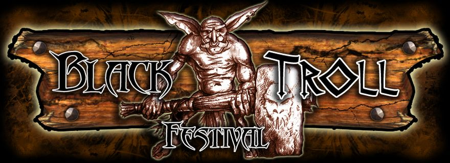 BLACK TROLL FESTIVAL - FORUM