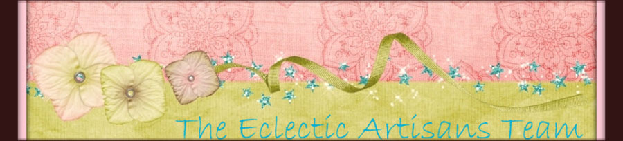 The Eclectic Artisans Team