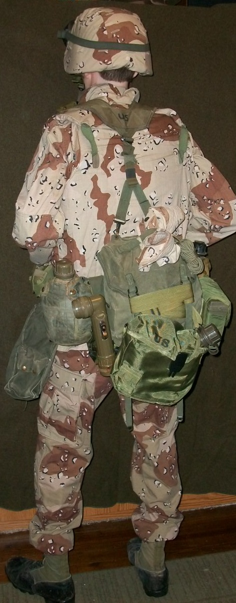 Desert Shield Storm Impression Reenacting Groups Amp Repro