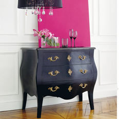 liens de mobilier chambre baroque. Black Bedroom Furniture Sets. Home Design Ideas