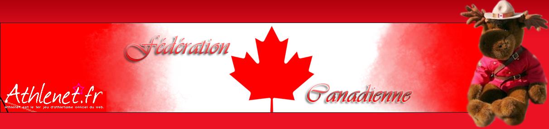 Forum de la Fédération Canadienne d'Athlénet, la plus puissante nation du jeu !