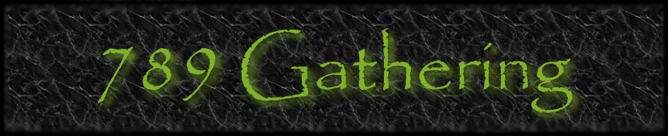 789 Gathering