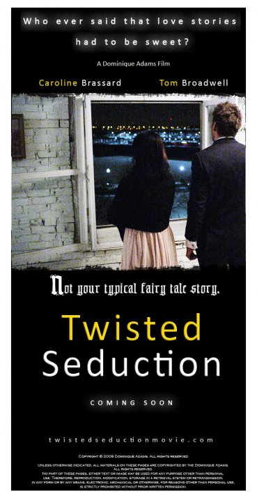 Twisted seduction trailer 2011 - 2 1