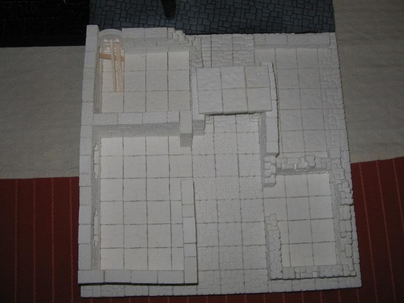 Table modulaire pour mordheim page 1 for Fenetre 80 95