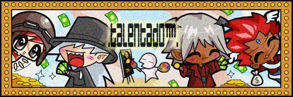 .talentado™.