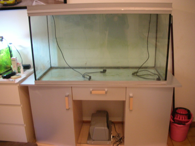 Vends aquarium rena 360l for Aquarium rena