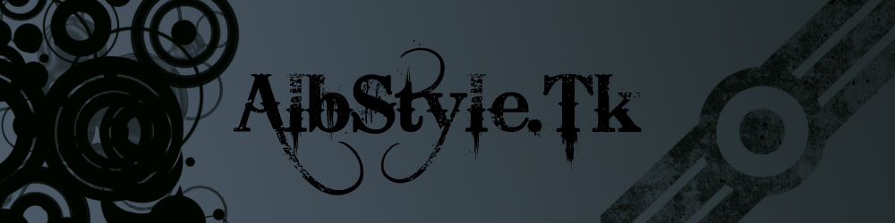 AlbStyle.Tk