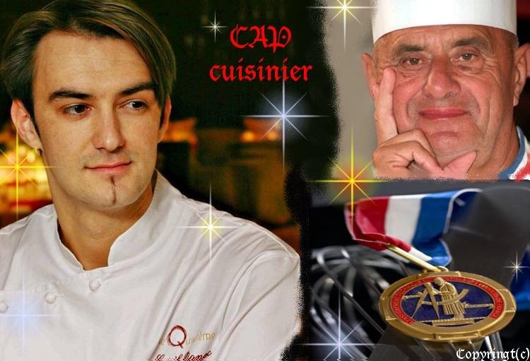 Cr er un forum la cuisine pour apprentis portail - Recherche apprenti cuisine ...