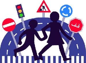 ارشادات مرورية بمناسبة اسبوع المرور