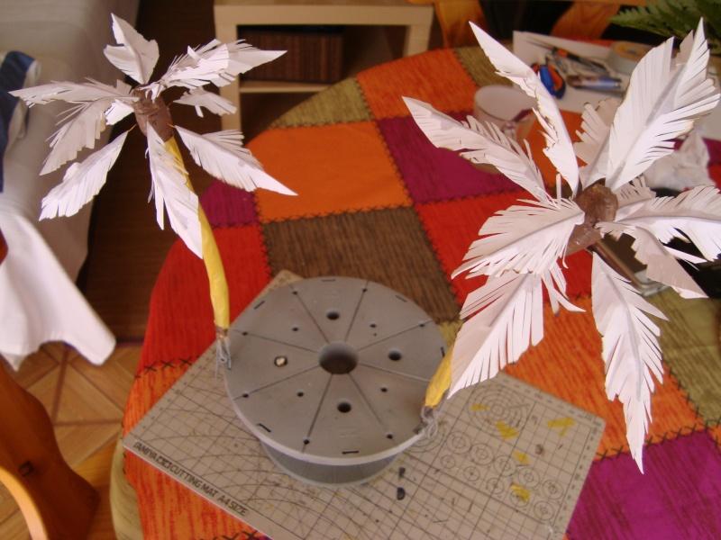 Comment faire ces palmiers a moindre cout for Amaryllis ne fait que des feuilles