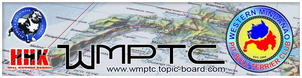 WMPTC EST. 2004