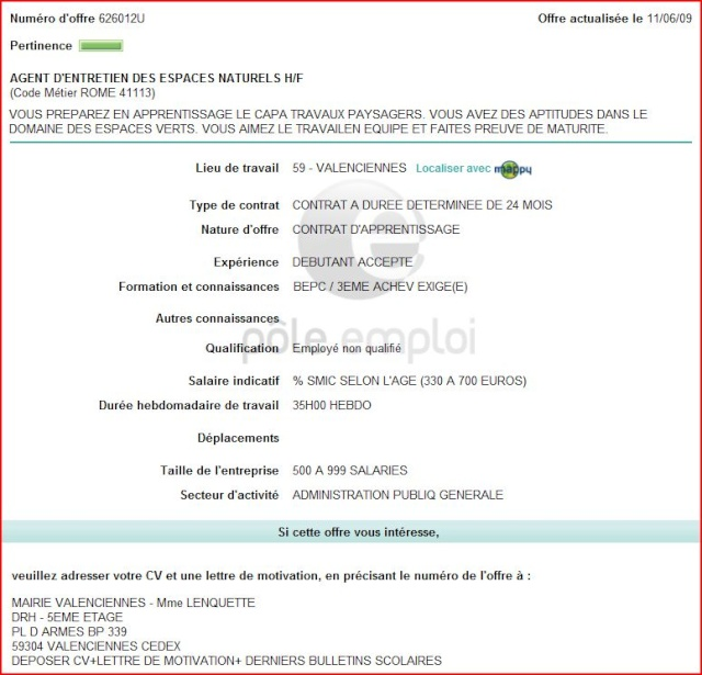 agent d u0026 39 entretien des espaces verts