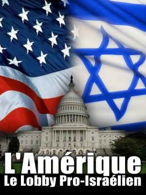 Amérique : le lobby pro-israelien affiche
