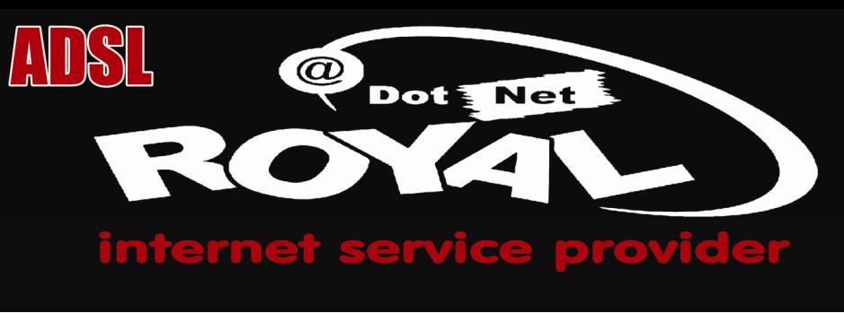 ROYALdot NET