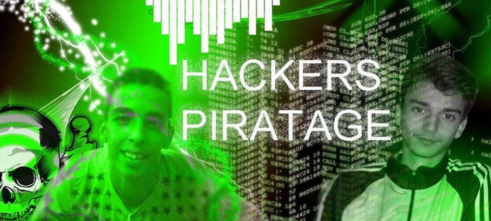 Equipe Sniper Hacker's