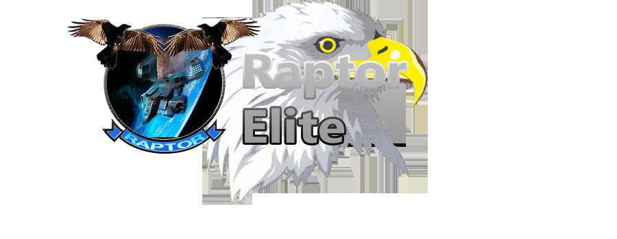Raptor Elite Forum