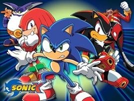 Sonic X Simulator