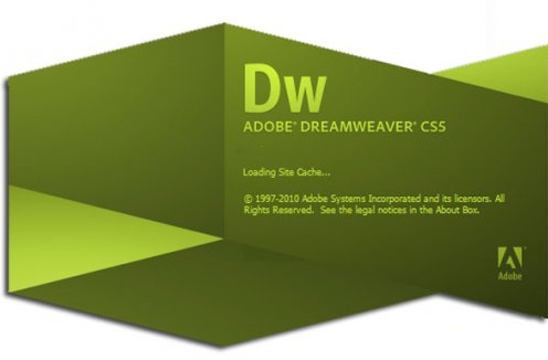 Adobe Dreamweaver CS5 11.0.4909 (1 cd)