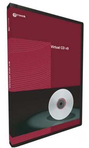 Crack для virtual cd 9.1.0.0 скачать. cd британская скачать для crack
