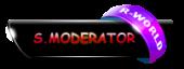 R-WORLD Sr. Moderator