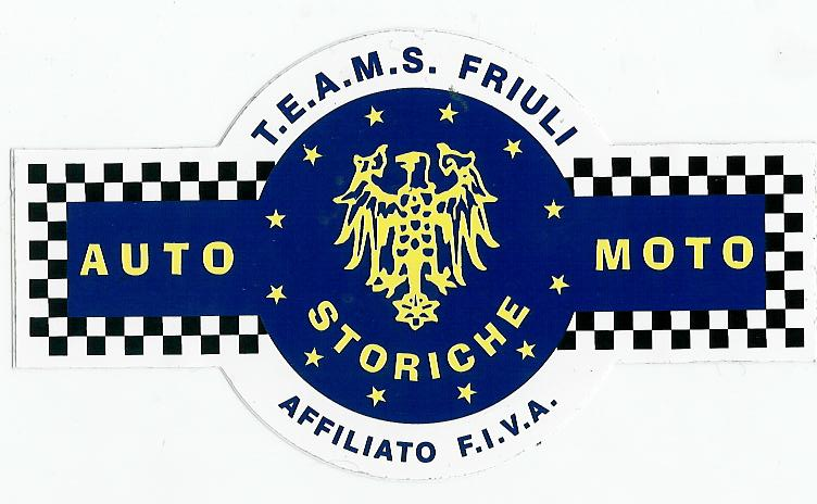 Team Epoca Auto Moto Sport Friuli