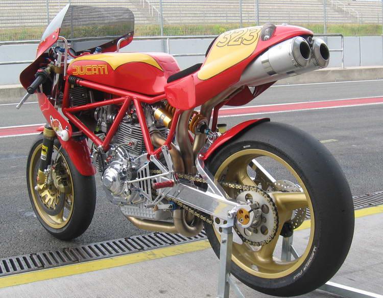 Ducati vraiment beau matos page 2 for Vraiment beau